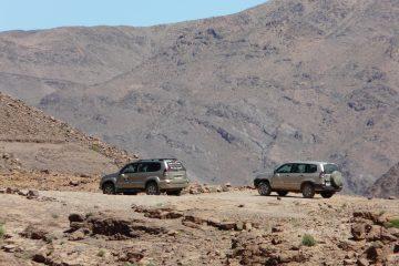 Excursiones En 4X4 Por Marruecos