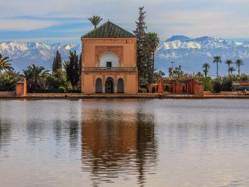 Luna De Miel En Marruecos En Hoteles De Lujo