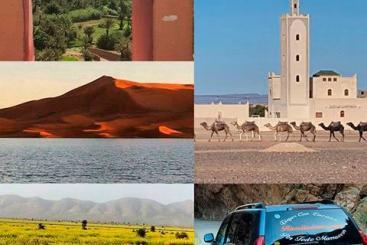 Viajes Organizados A Marruecos Desde Madrid