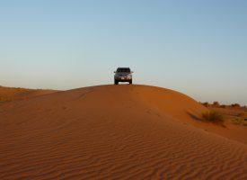 Sahara-desierto