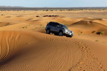 Marruecos En 4×4
