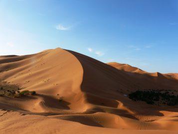 Ouarzazate – El Gran Sur