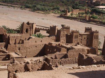 """Ciudades """"Patrimonio De La Humanidad"""" Y Desierto"""