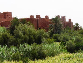 Navidad En El Desierto De Marruecos
