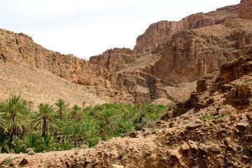 Asómbrate Con Los Distintos Paisajes Que Podrás Visitar En Marruecos Durante 3 Días Desde Marrakech Al Desierto Del Sahara