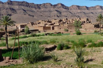 Lugares Turisticos En Marruecos