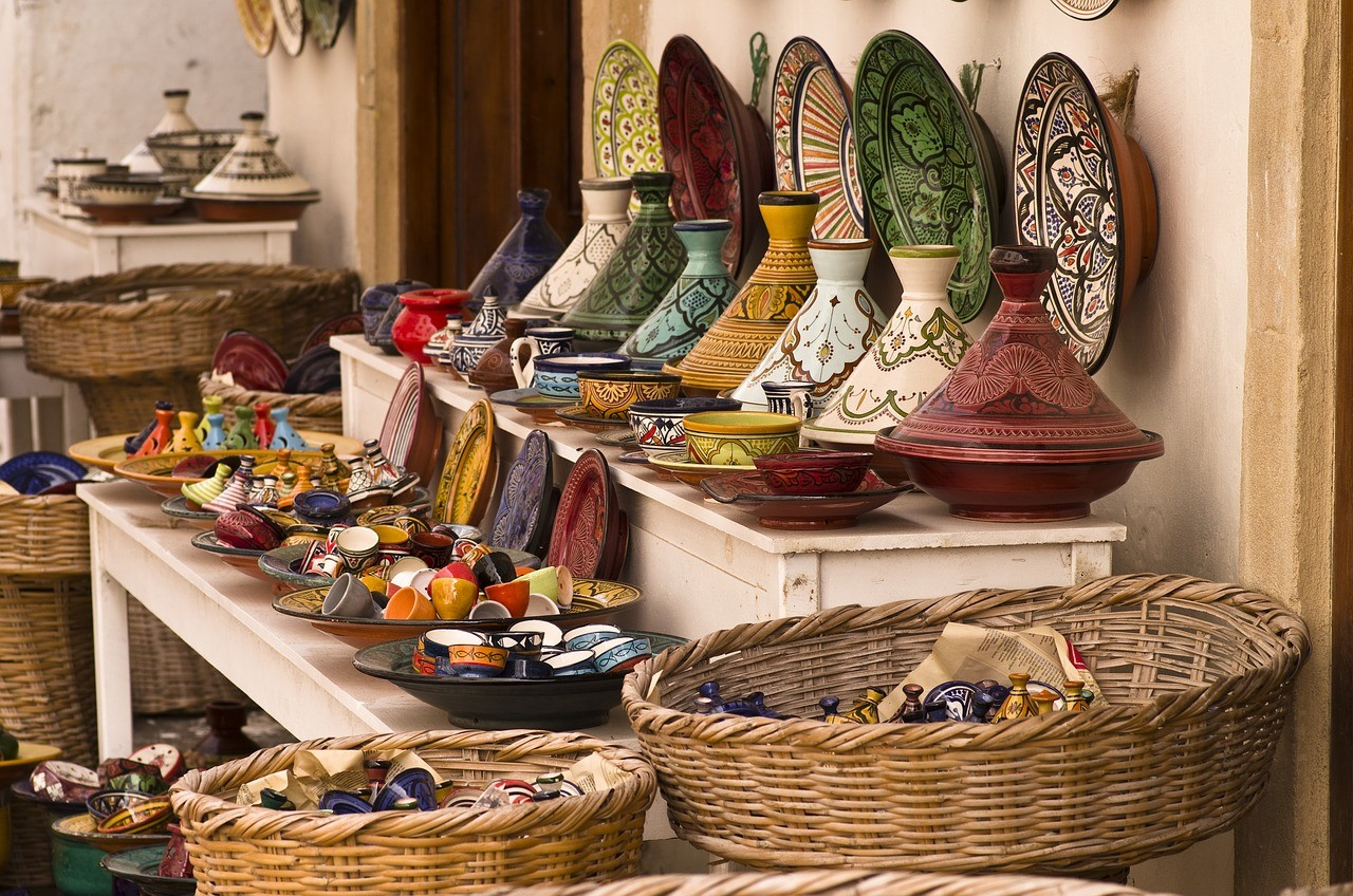 Agencia De Viajes En Marruecos