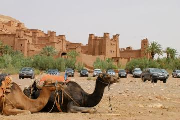 Ouarzazate El Gran Sur