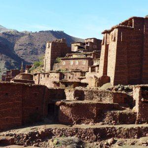 Da Casablanca Alla Tradizione Berbera