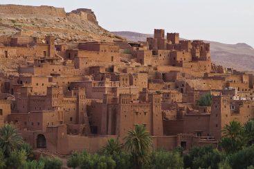 Circuito Por Marruecos Todo Incluido