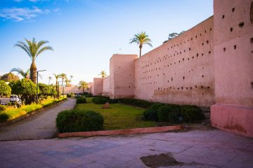 Travel With RAMLIA TOURS And You Will Make Magnificent Circuits In Morocco All Inclusive