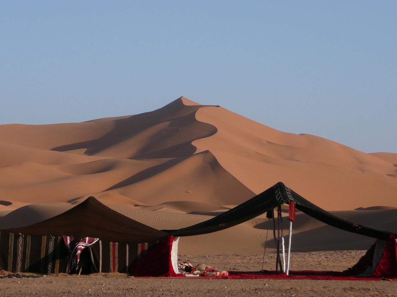 Excursión Al Desierto De Marrakech