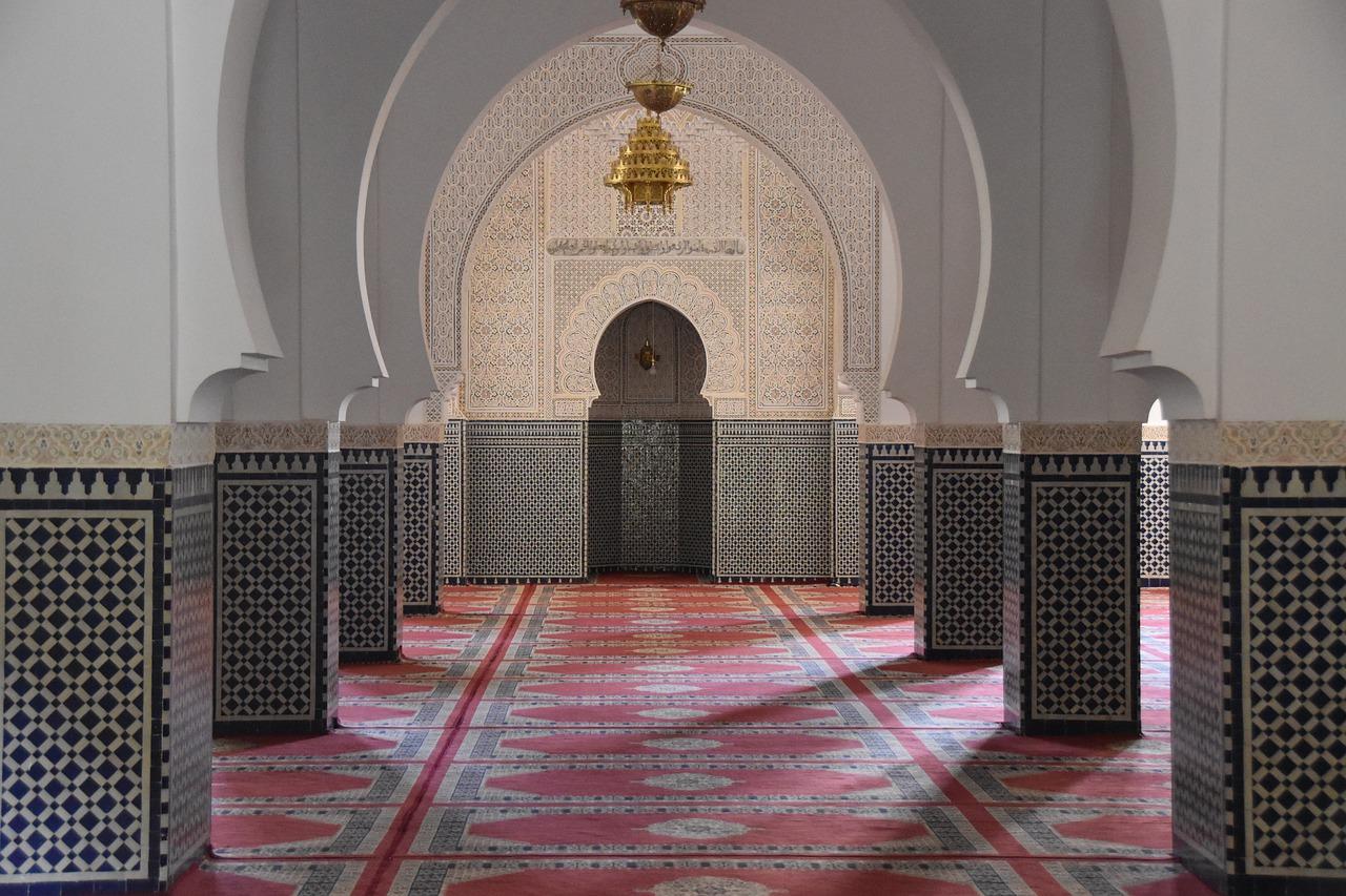Excursiones A Marruecos Desde España