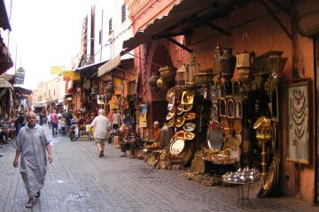 Our Excursions In Marrakech In Spanish Will Allow You To Enjoy The Exoticism Of The City Of The Thousand And One Nights