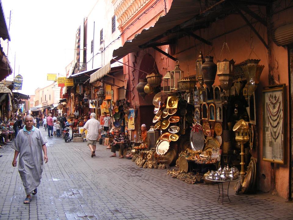 Excursiones En Marrakech En Español