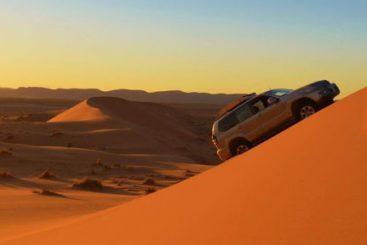 Tres Rutas Recomendadas Por Marruecos En 4X4 – Ramlia Tours | Tours En Marruecos