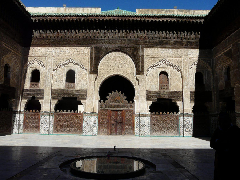 Fez-patrimonio-humanidad