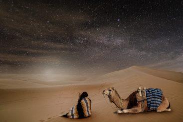 Rutas Al Desierto Desde Marrakech