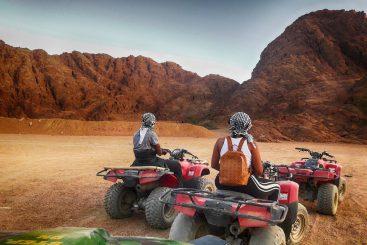Rutas En Moto Por Marruecos