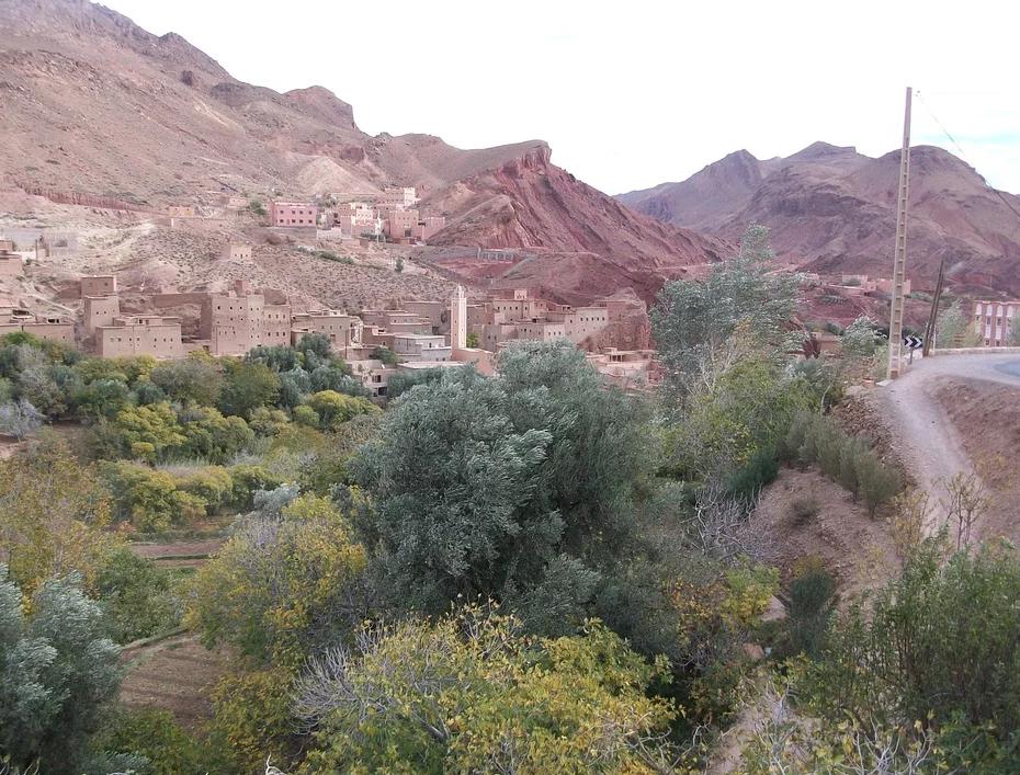 Tour Marruecos 8 Días