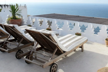 Enjoy An Impressive Tour Of Morocco From Tangier