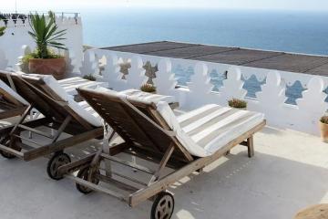 Goditi Un Impressionante Tour Del Marocco Da Tangeri