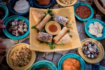 Tour Por Marruecos Ofertas