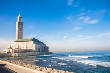 Meet The Exciting Tours To Morocco From Spain Offered By RAMLIA TOURS