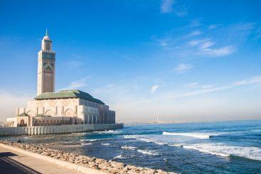 Tours A Marruecos Desde España