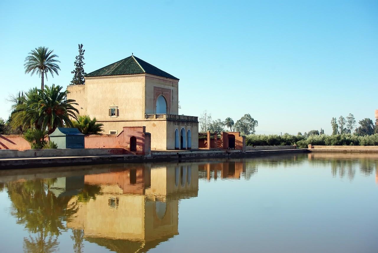 Viajes A Marruecos En Verano