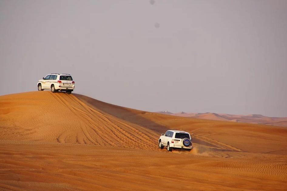 Viajes Desierto