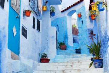RAMLIA TOURS Offers You The Organized Trips To Morocco With Which You Have Always Dreamed