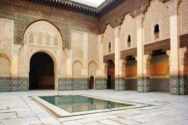 Viajes Organizados Desde Marrakech
