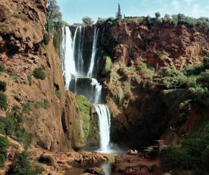 Atlas-cascadas-ouzoud-marruecos