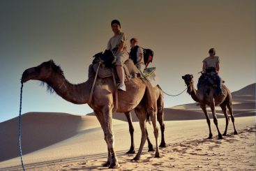 Viajes Al Desierto De Marruecos