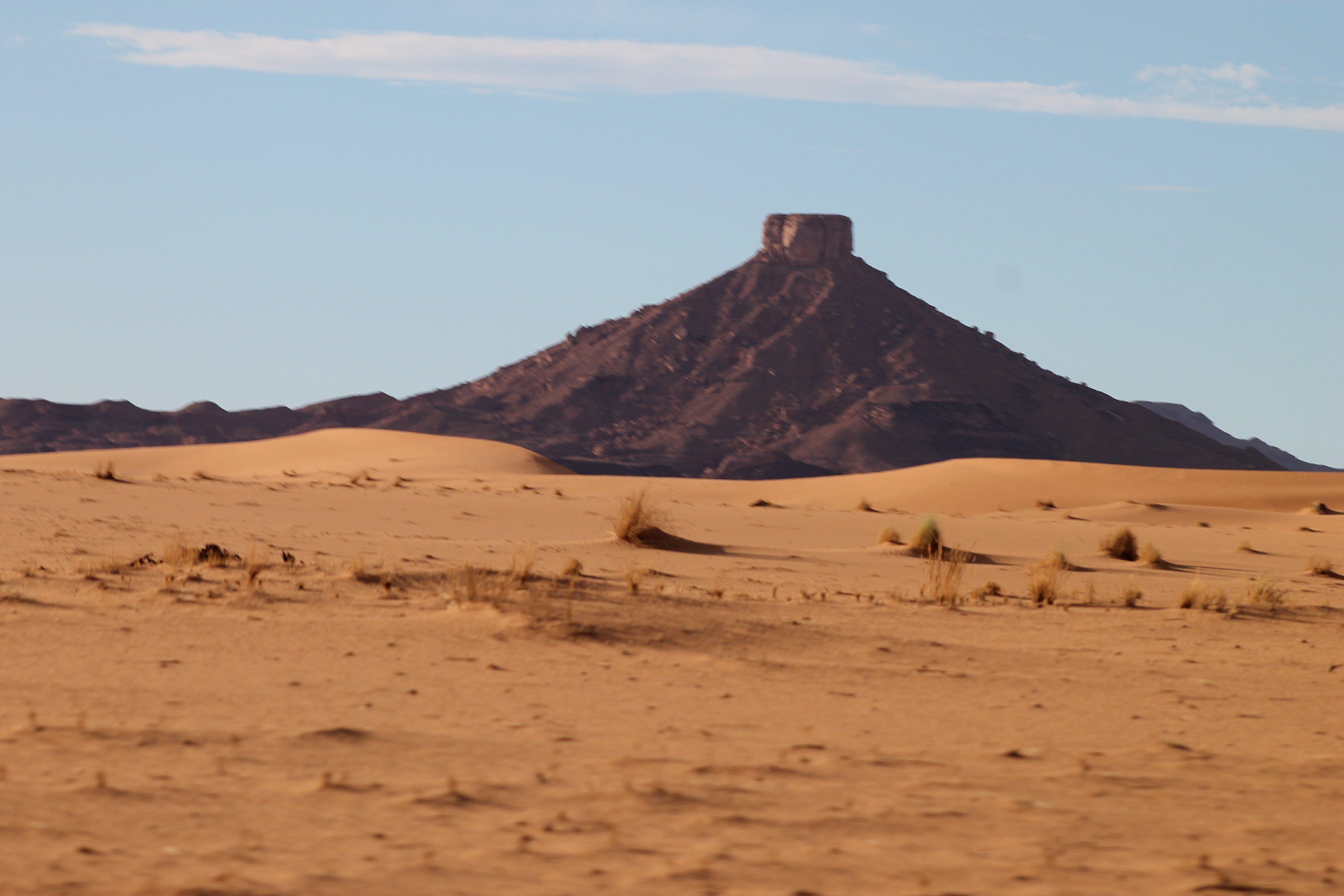Viaje Al Desierto De Marruecos