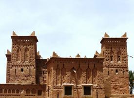 Edificio-desierto