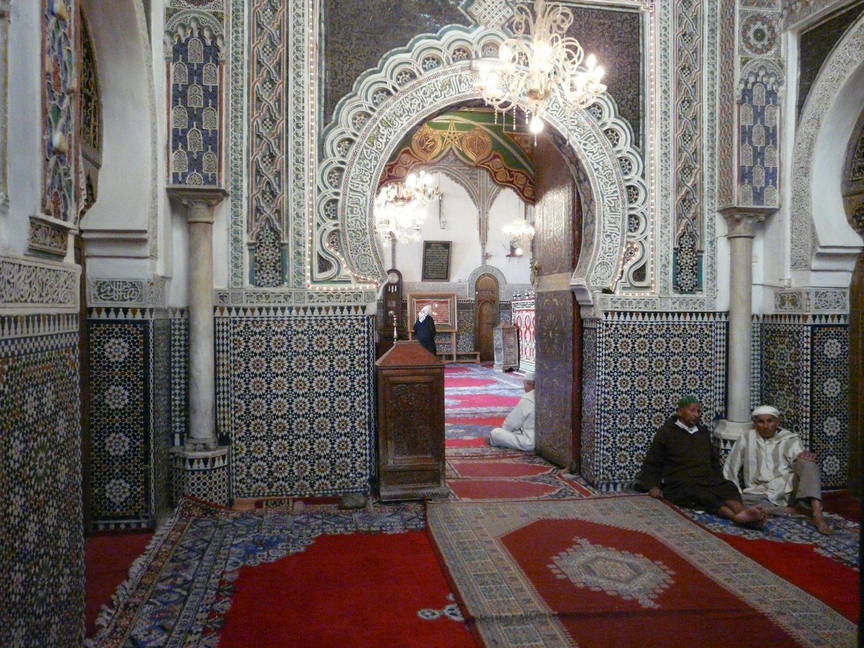 Fez-patrimonio-unesco-marruecos