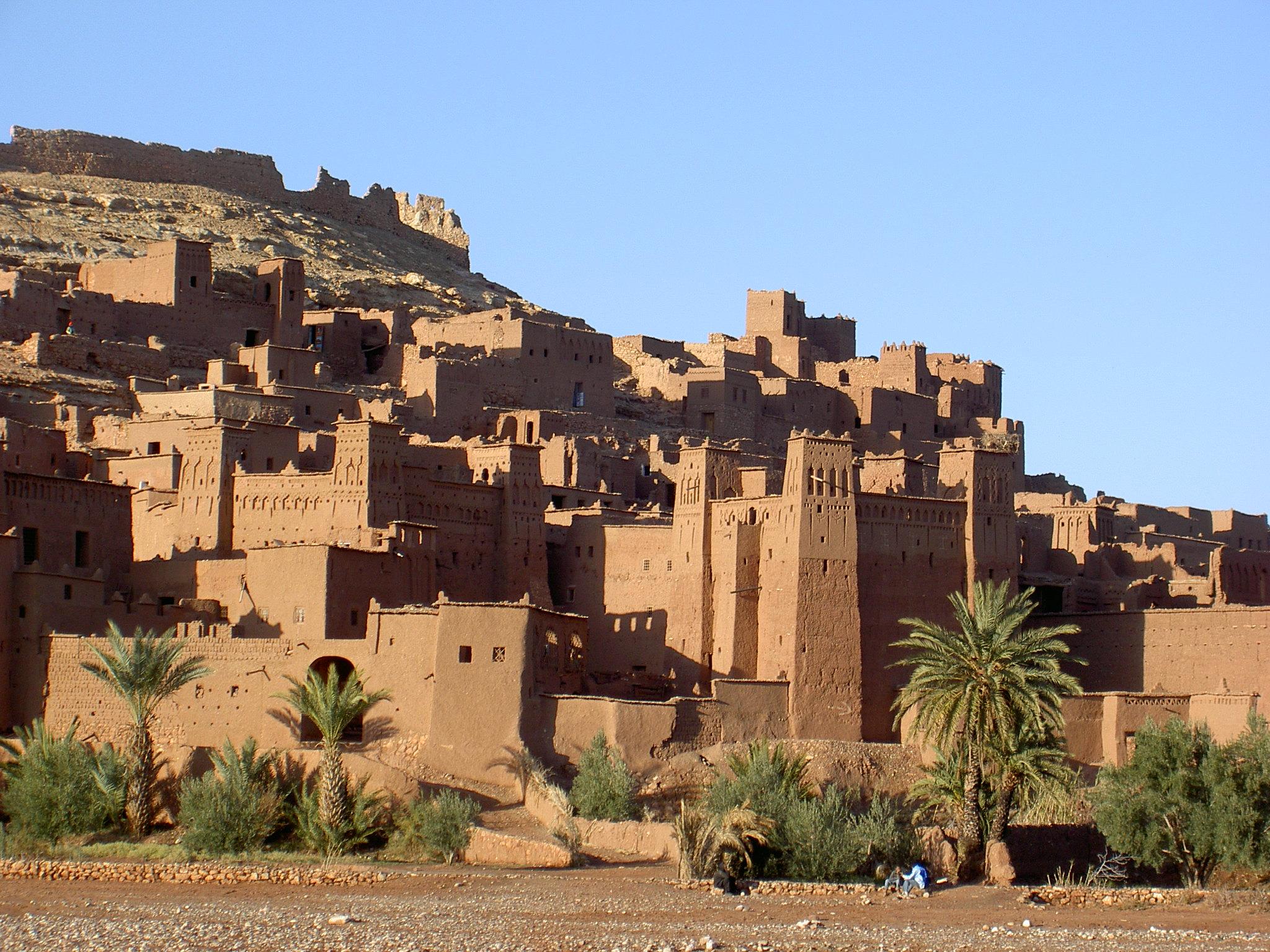 Kasbah-atlas-benhaddou-marruecos