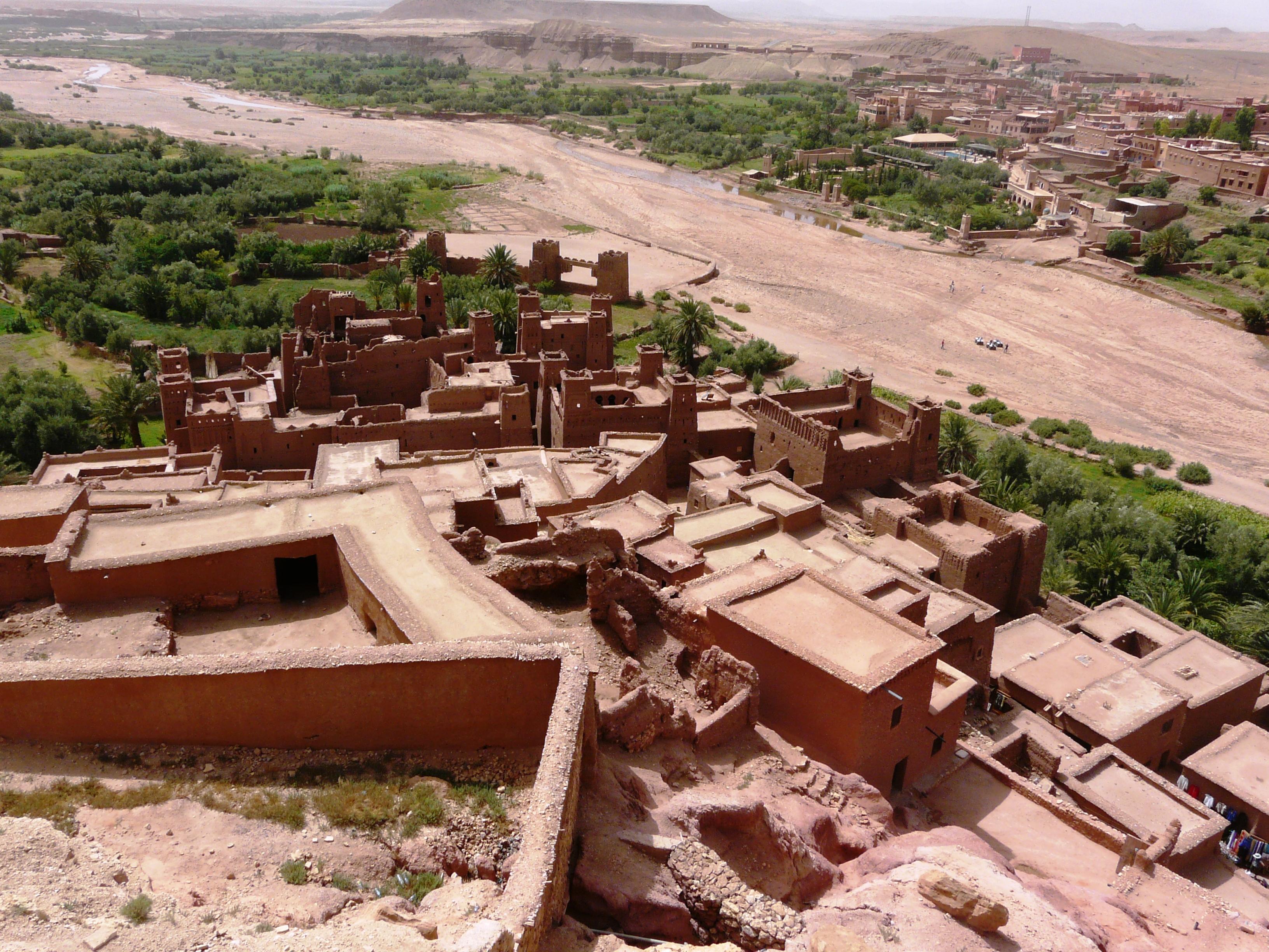 Kaskah-ait-ben-haddou-marruecos