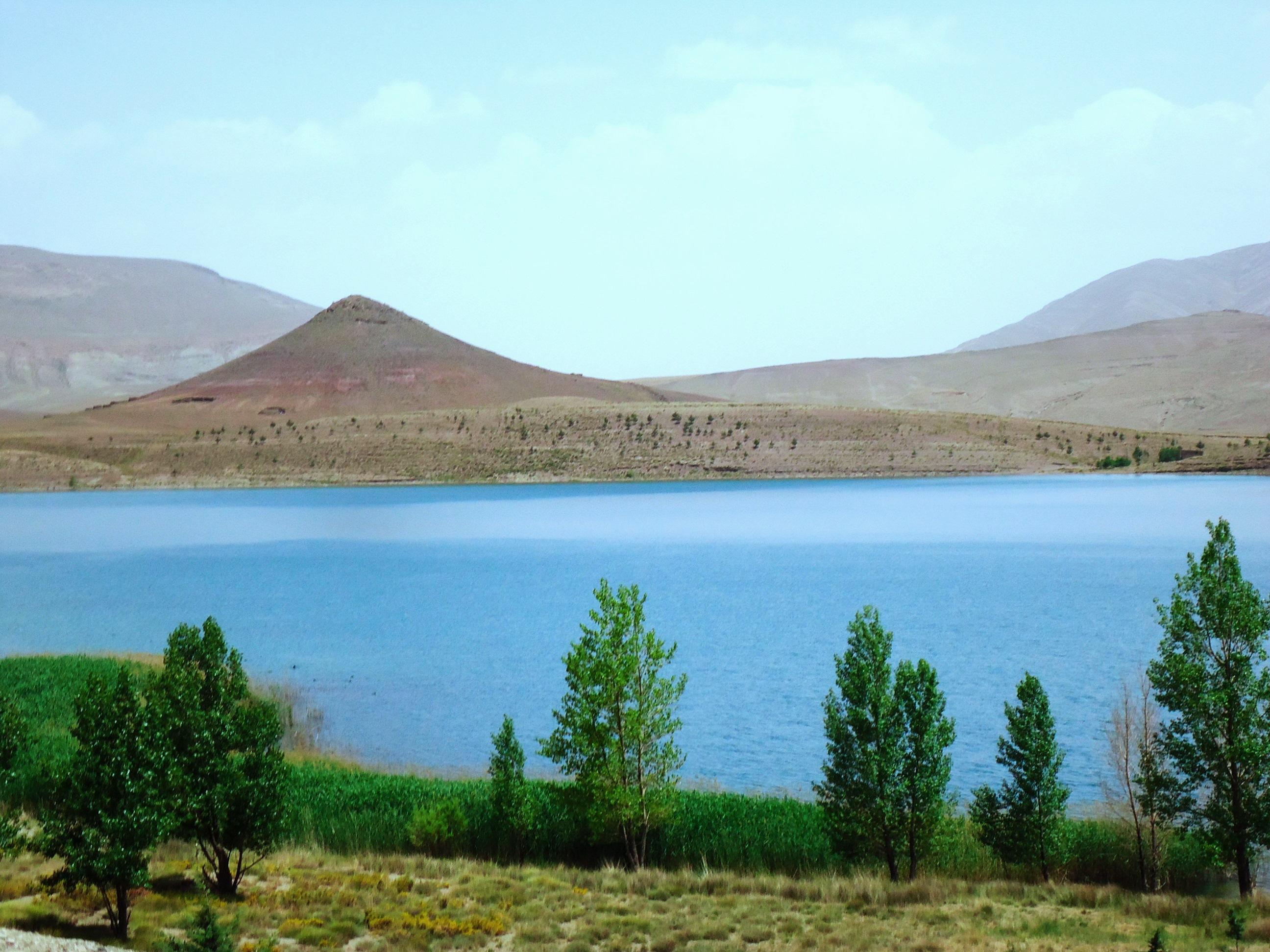 Lago-tislit