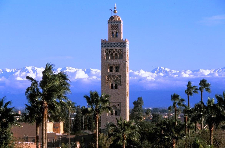 Marrakech-koutoubia-marruecos