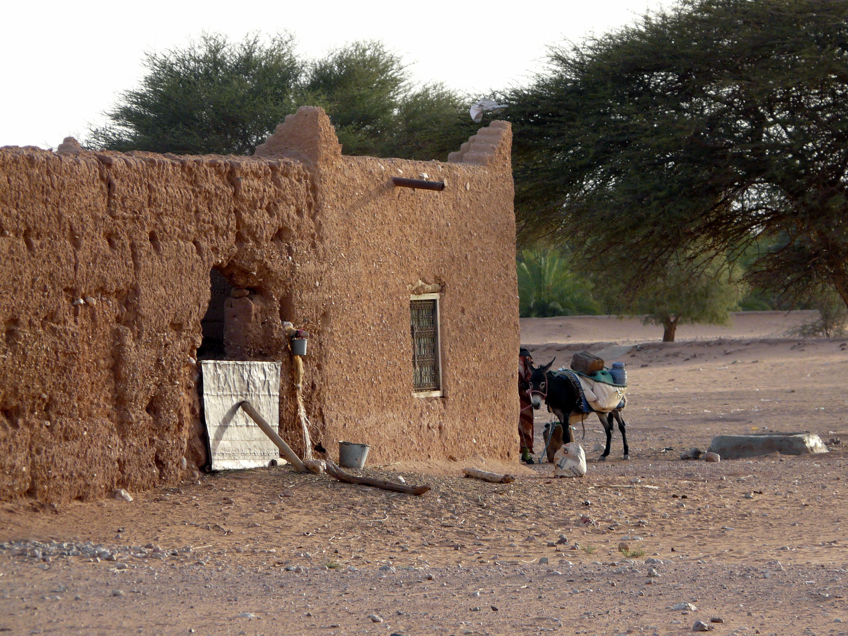 Oasis-ramlia-casa-de-adobe-marruecos
