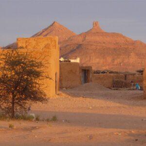 Il Sud Del Marocco, Terra Del Popolo Berbero