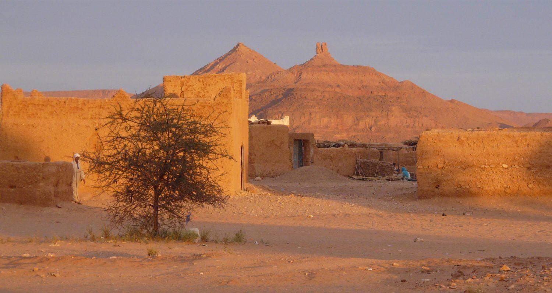 Marruecos, Desierto, Fez, Casablanca Y Essaouira
