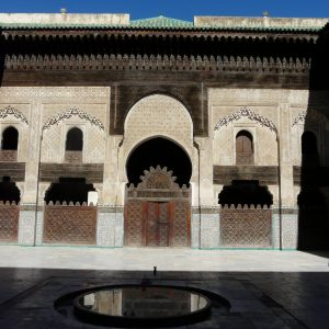 Fès, Désert Et Marrakech