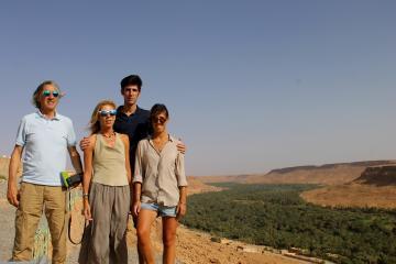 Excursiones Desde Fez